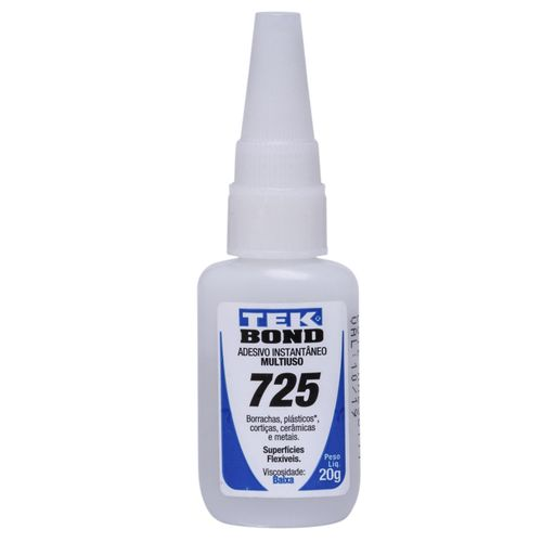 Adesivo-Instantaneo-Tekbond-Multiuso-725-Baixa-Viscosidade-20G