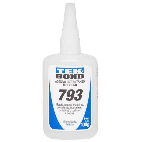 Adesivo-Tek-Bond-793-Media-viscosidade-100G