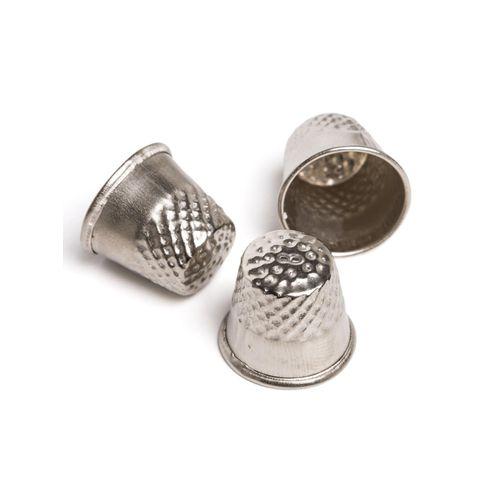 Dedal de Metal TL03 16mm 10Un