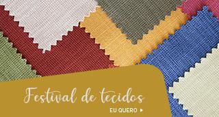 Festival de tecidos