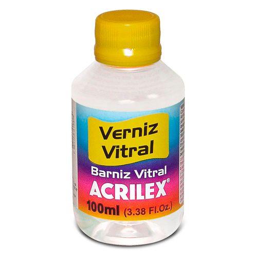 Verniz Vitral Acrilex 08110 100ML