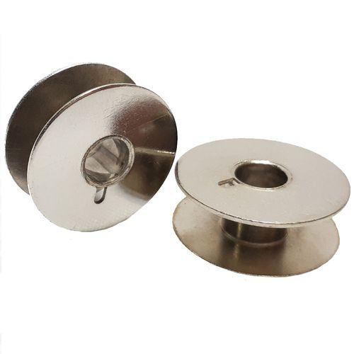 Bobina de Metal Industrial HP Pacote com 10UN
